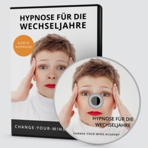 Hypnose für Wechseljahre Hitzewallungen