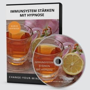 Mit Hypnose das Immunsystem stärken