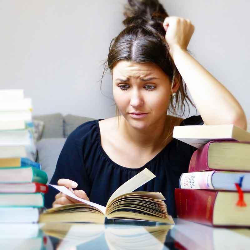 motiviert und konzentriert lernen