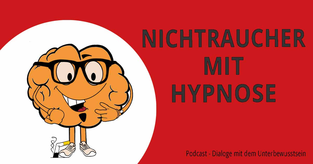 Mit Hypnose zum Nichtraucher werden
