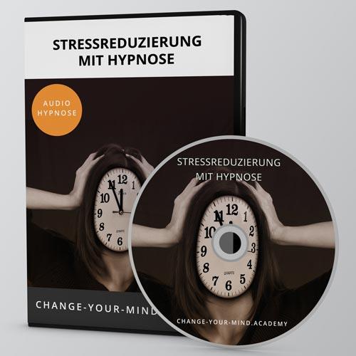 Stressbewältigung und Burnout-Prävention mit Hypnose